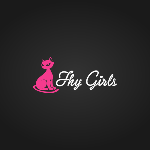 We want a great logo for Thy Girls