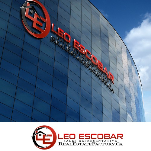 logo for Leo Escobar  - Sales Representative