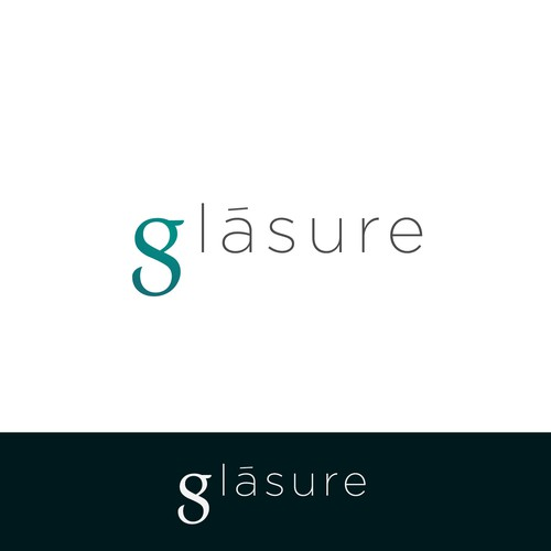 Glasure Logo