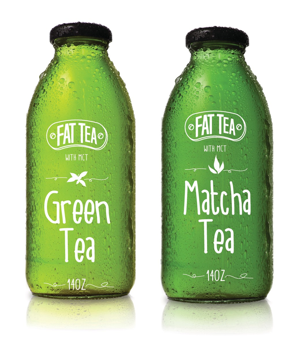 "Help create a new drink category, a ""fit tea"" category, tea for athletes, athletic tea drinks."