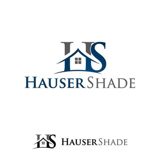 logo for Hauser Shade