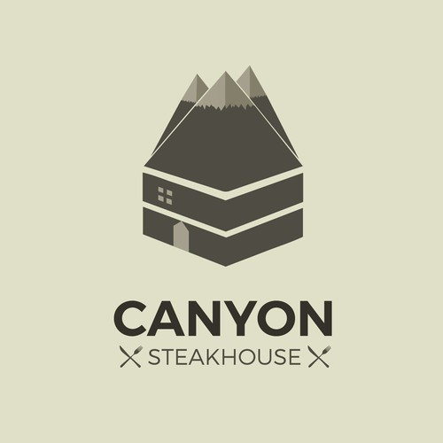 Canyon SteakHouse Logo