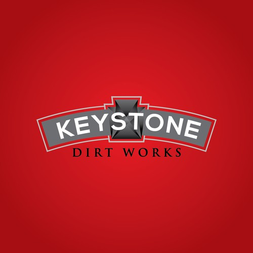 Logo Design For Keystone