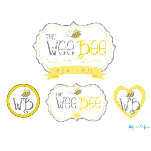 THE WEE BEE