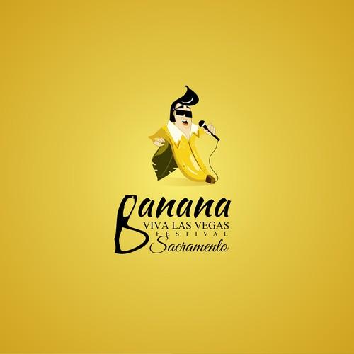 Banana Viva Las Vegas