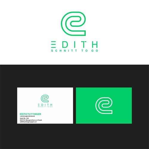 logo for edith