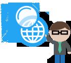 New illustration for web site
