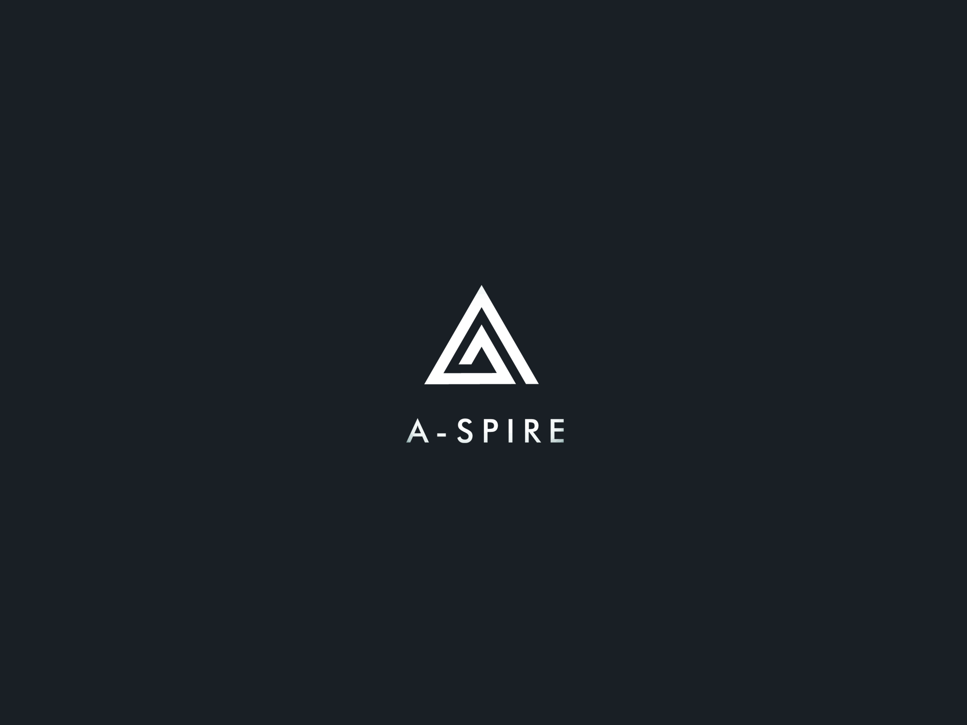 A logo for  A-SPIRE