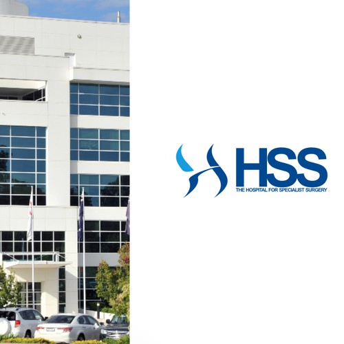 Create the next logo for The Hospital for Specialist Surgery