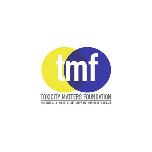 Toxicity Matters Foundation Non-Profit Logo