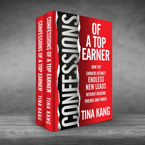 Confessions of a top earner