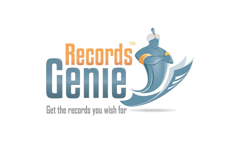 Help RecordsGenie with a new logo