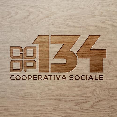 Logo design for COOP134