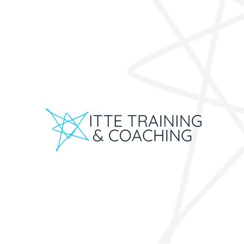 Coaching and training logo