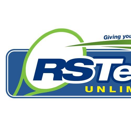 Winning logo design.