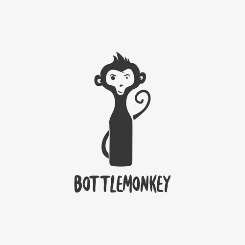 Bottlemonkey