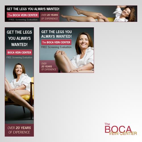 Display Ads for Medical Center