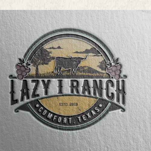 Lazy I Ranch