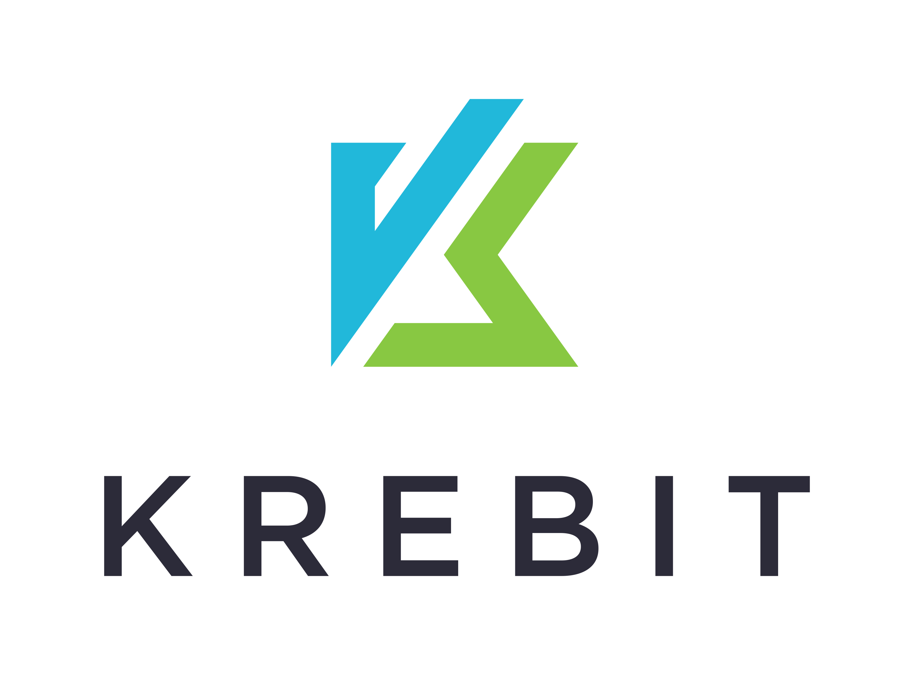 Krebit - accounting and client management for young Dutch entrepreneurs