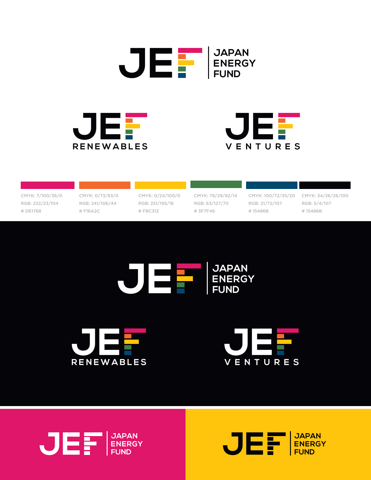 Logo for Japan Energy Fund
