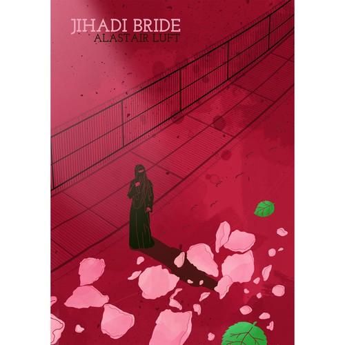 Book cover for the Jihadi Bride