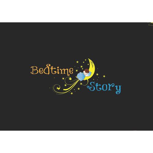 Bedtime Story logo