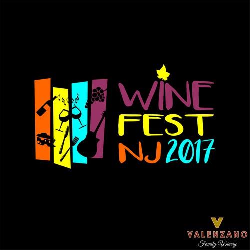 Wine Fest NJ 2017