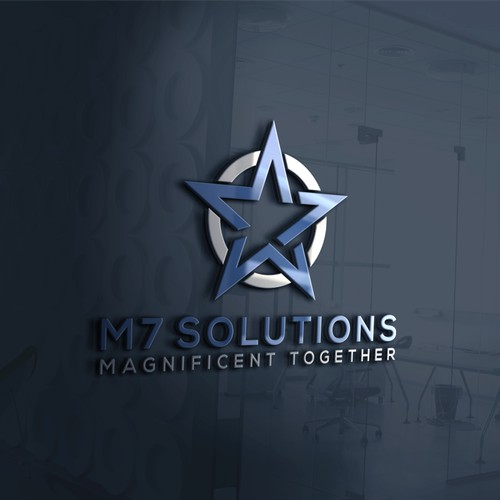Enhance an existing logo idea for a security companyc