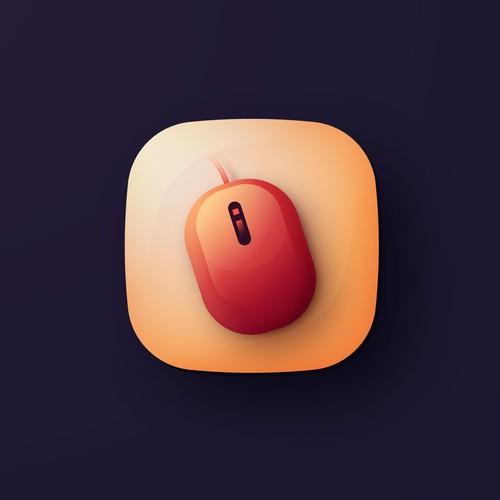 Icon design concept