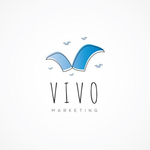 Vivo Logo Concept
