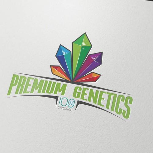 100% organic cannabis nursery