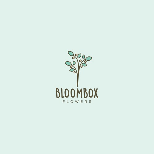 Bloombox Flowers