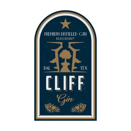 Cliff Gin