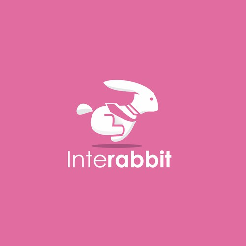 Running Rabbit logo