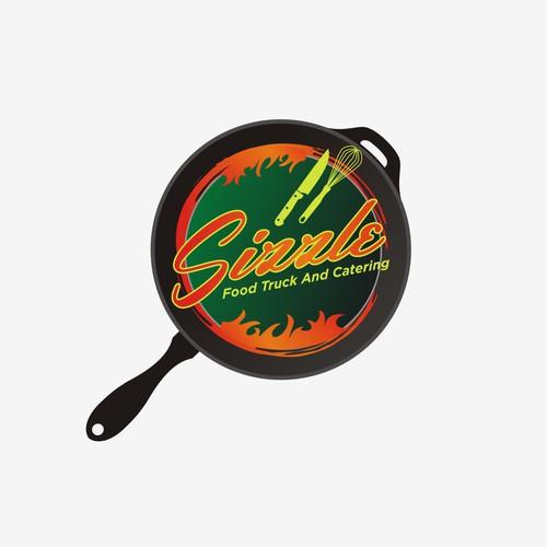 sizzle Logo