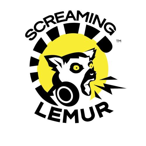 Screaming Lemur