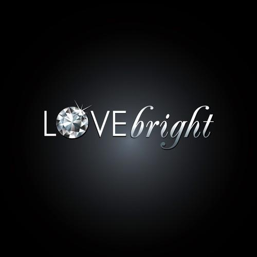 Logo Concept for Love Bright