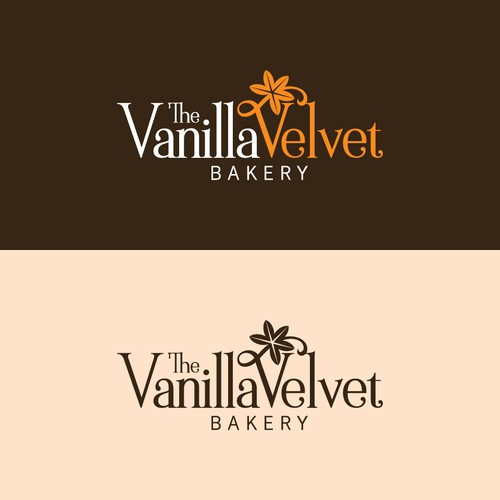 Vanilla Velvet logo