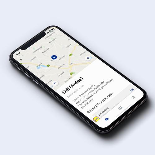 App Design for TapIt