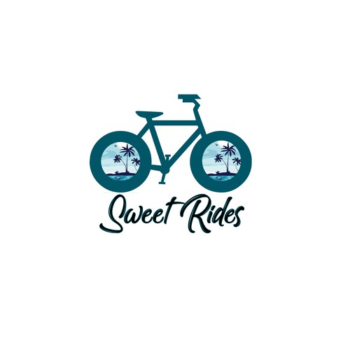 Sweet rides - Alquiler de bicis para playa
