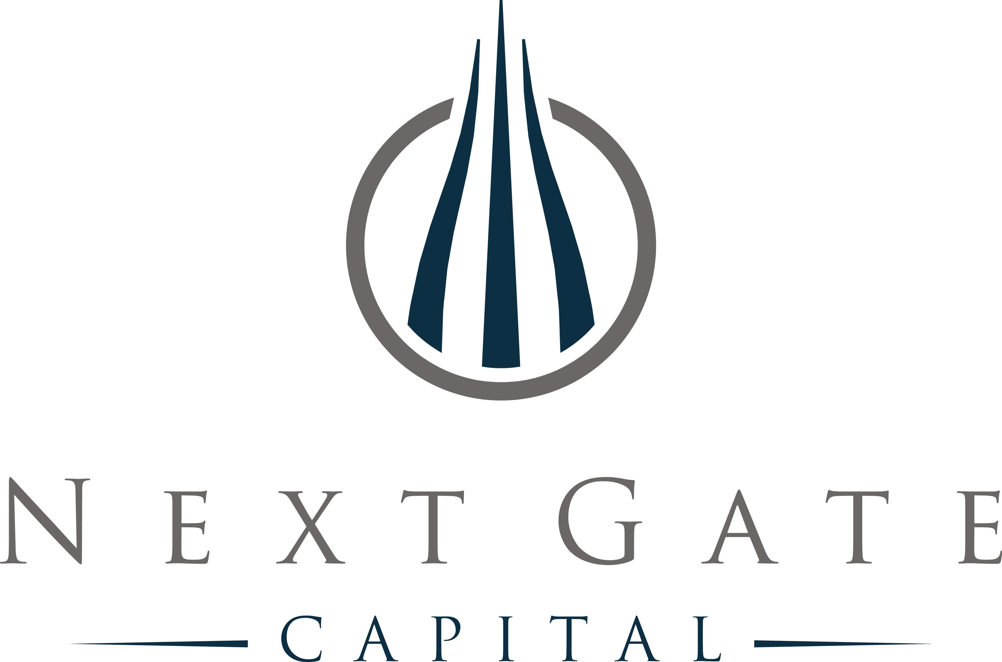 Create a logo for an asset manager, a hedge funds start-up.
