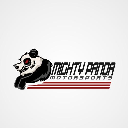 """Mighty Panda Motorsports"""