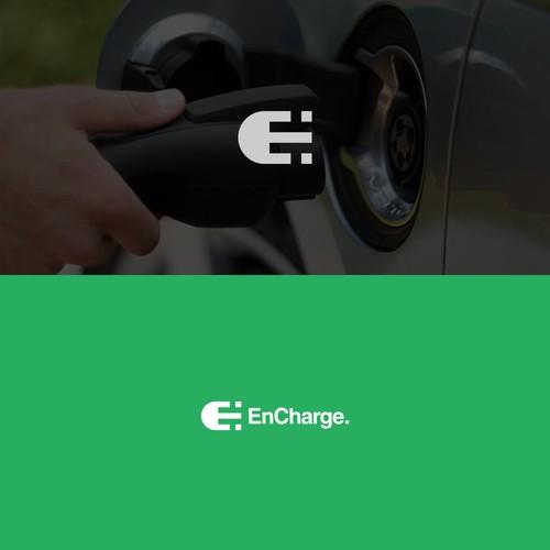 EnCharge EV Logo