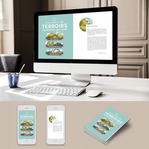 Terroirs e-book cover