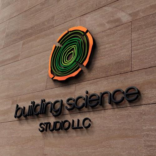 Logo design for a future leading Sustainable Design Advisory group