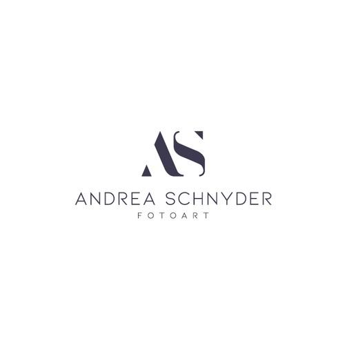 Andrea Schnyder Fotoart Logo