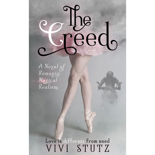 The Creed Book Cover