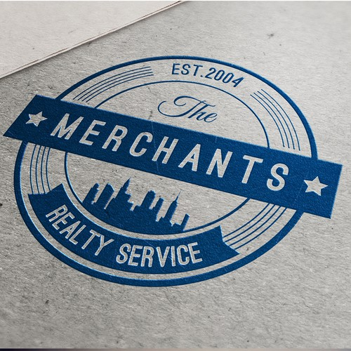 The Merchants Realty Service