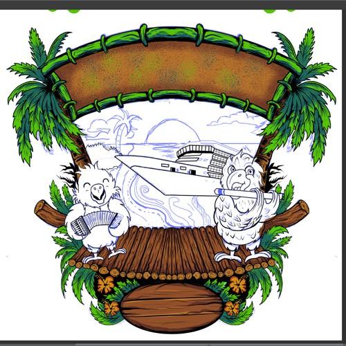 artwork for cruise