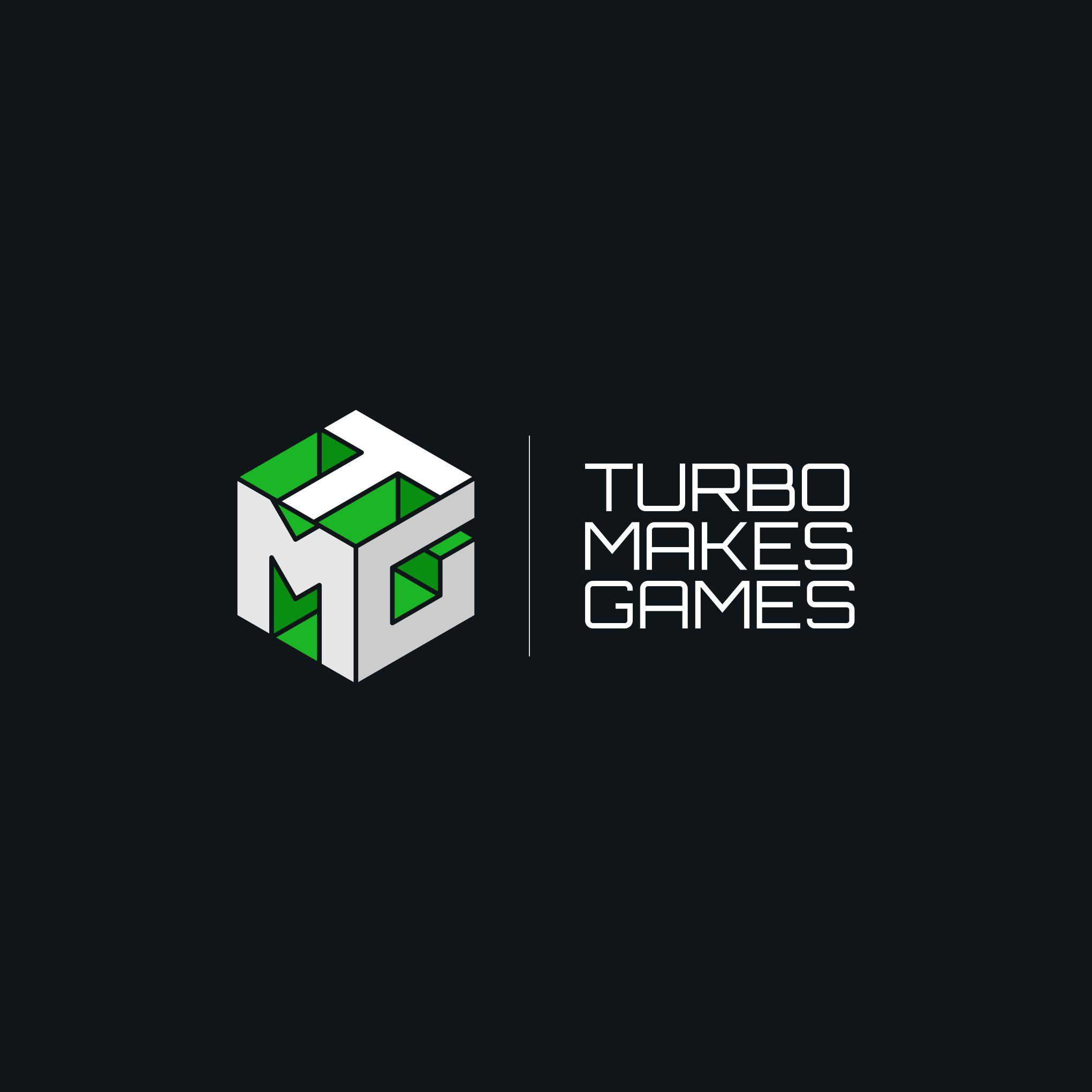 TMG Geometric Logo